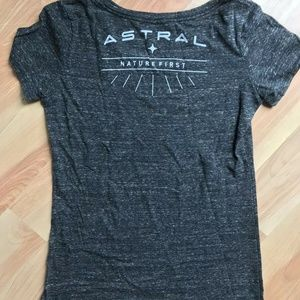 Astral Nature First Tee